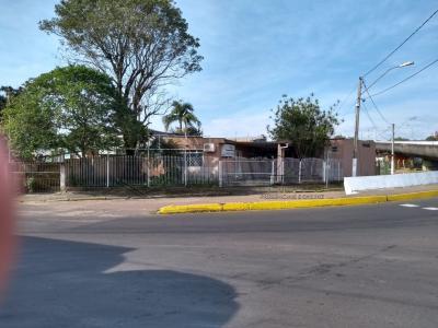 Terreno na Rua Brasília, 220, Esteio/RS